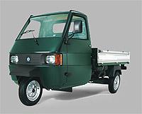 Italien 3 rad auto Check out